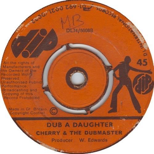 Cherry & The Dubmaster (Axxo x The Runaways)