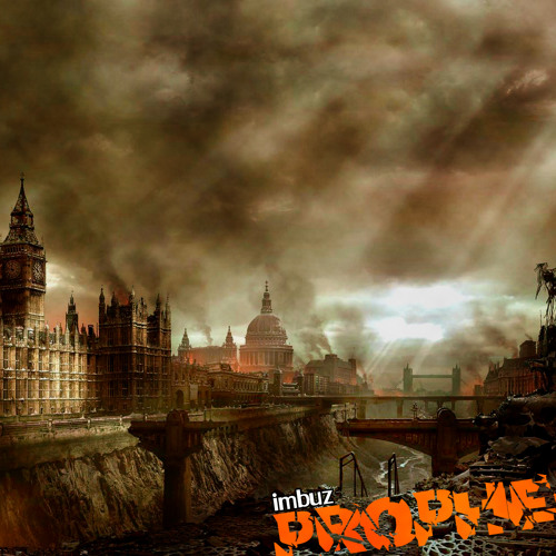 Imbuz - Prophecy (Original Mix) [SKisM Tribute]