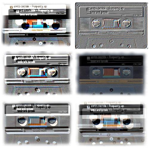 Enrico Cacciola - Frequency Base (Original Mix)