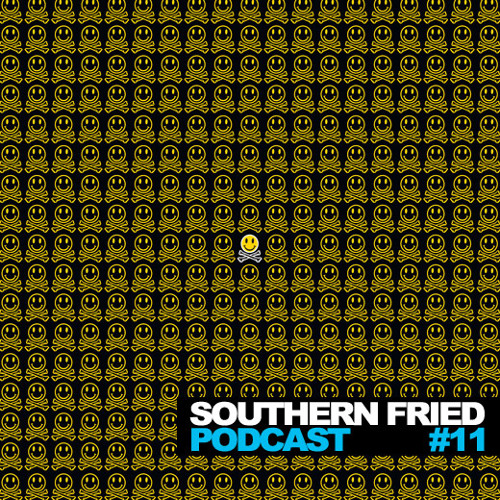 Southern Fried Podcast Vol.11