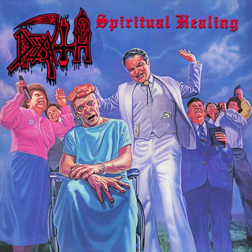 """Death — """"Altering The Future"""""""