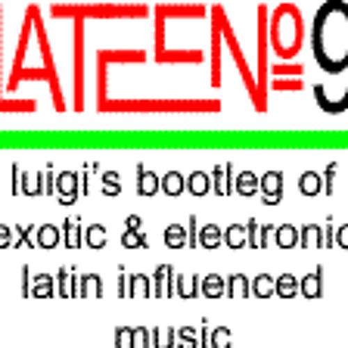 LatEEno 09 Mix
