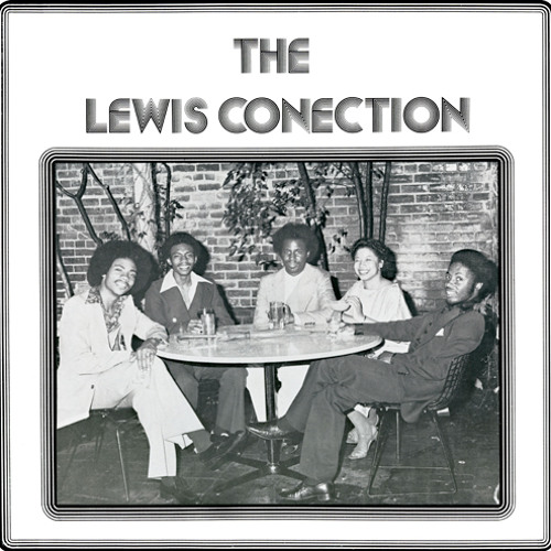 The Lewis Connection - Higher