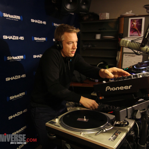 MIXTAPE | Diplo Mixes on #SwayInTheMorning