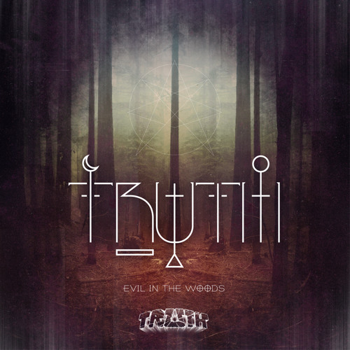 Truth - No Chance (Featuring Datsik) (SMOG)