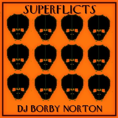 EVERYTHING ITS RIGHT PLACE - RADIOHEAD MIXED BY DJ BORBY NORTON