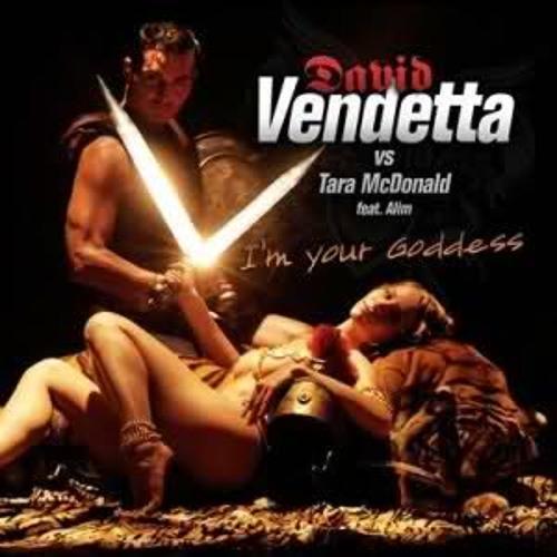 Dj Mehmet Aslan David Vandetta Ft tara Mcdonald lm your goddess Club Mix