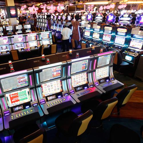 A second casino for Philadelphia?