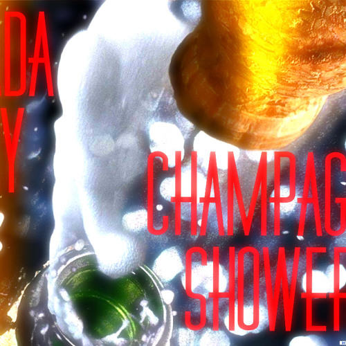Vada Jay | Champagne Shower