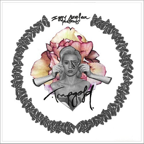 TRAP | Iggy Azalea feat. Juicy J - Flexin & Finnesin (Prod By Flosstradamus x FKi)