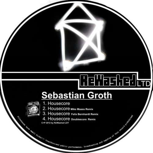 Sebastian Groth - Housecore (Mike Maass Remix)