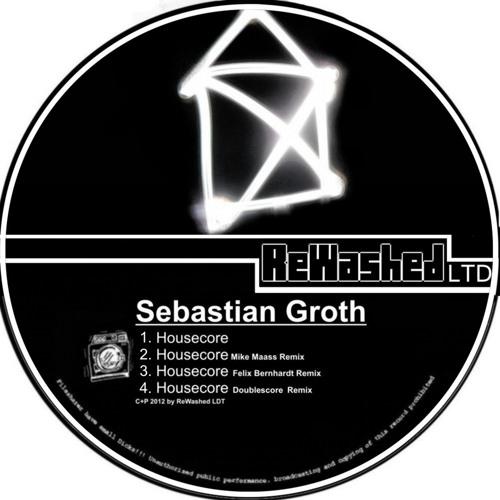 Sebastian Groth - Housecore (Doublescore Remix)