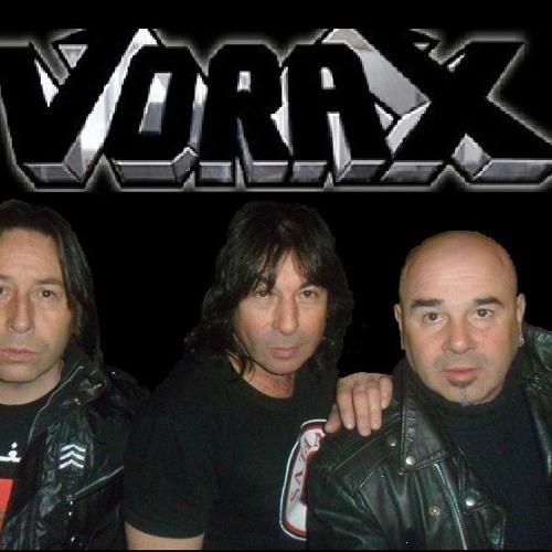 Vorax - No soy como él.