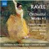 Pièce en forme de habanera from Ravel: Orchestral Works Vol 1 - Leonard Slatkin