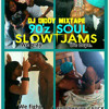 90'z SOULS SLOW JAM MIXTAPE-DJ DIDDY