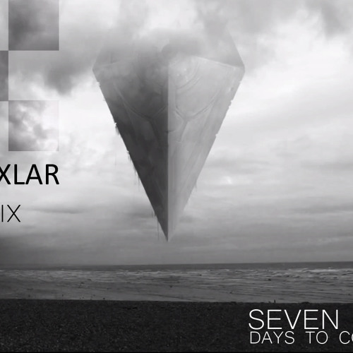 Seven Lions - Days to come - Fem Pixlar  (remix)