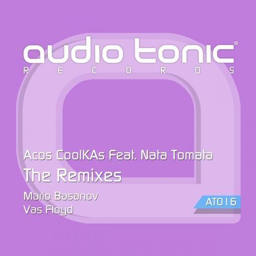 Acos CoolKAs feat. Nata Tomata- Don't Fly Away (Mario Basanov Remix)