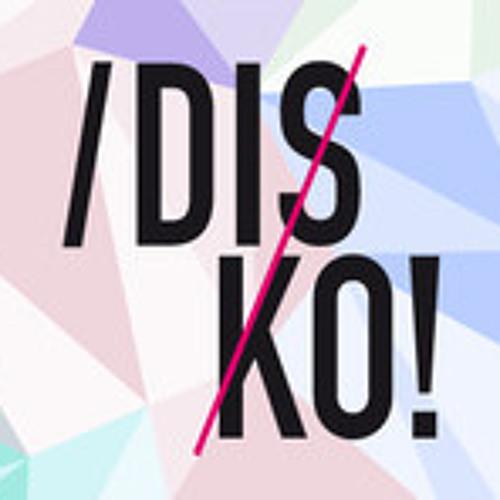 Stephan Eicher - Nice (remix in Serie Disko! Nº15 by Disko Selectors - J.A.Z. )