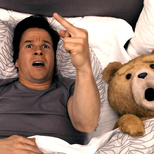 Thunder Buddy Song Mark and Ted