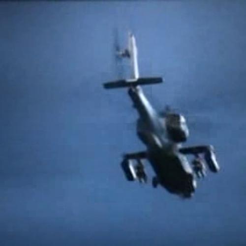 Baarski - Intercopter(original mix)
