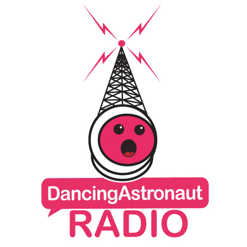Dancing Astronaut Radio - Episode 026 Axis Guest Mix by The Disco Fries