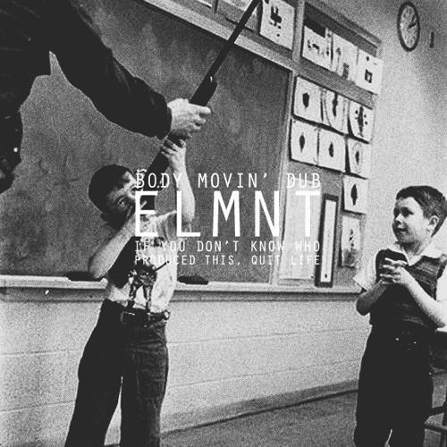 ELMNT - Body Movin' Dub [Prod. J Dilla]