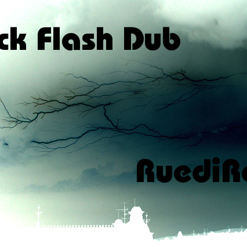 RuediRena - Black Flash Dub