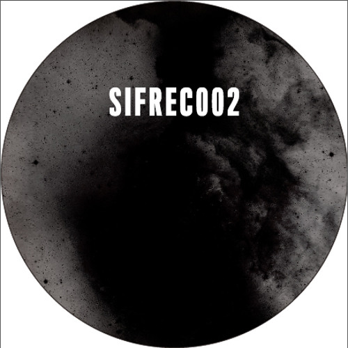[OUT NOW SIFREC002] A1 Sifres - The Acid House