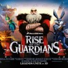 RISE OF THE GUARDIANS - Renn Brown's CHUD.com Review