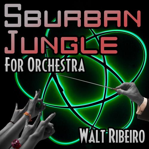 Homestuck 'Sburban Jungle' For Orchestra