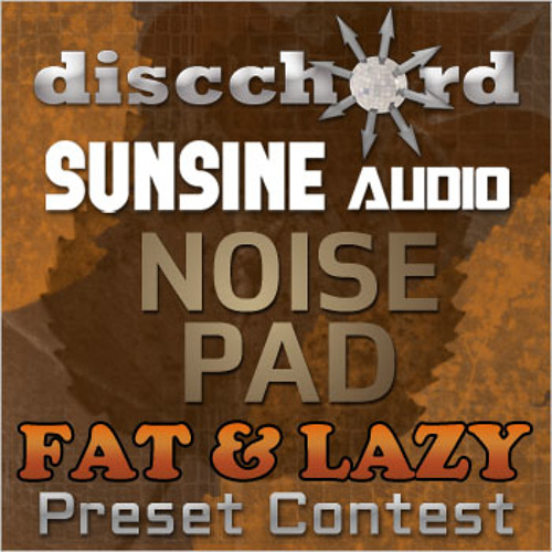 Preset Contest 2: Fat & Lazy