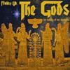 'The Gods - The Return of the Anunnaki' (Concept Album - Work in Progress)