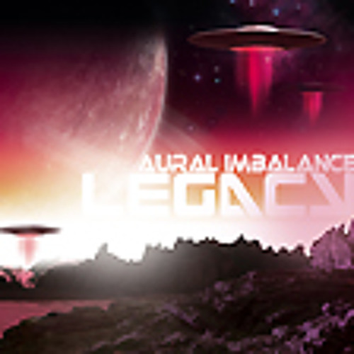 Aural Imbalance > Icefields of Proxima (clip)