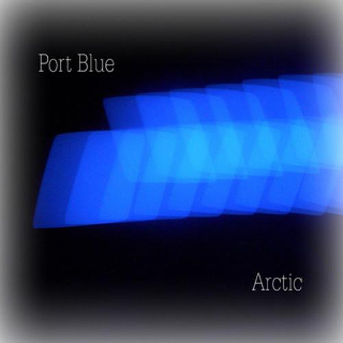 Port Blue - Aurora Borealis    Adam Young