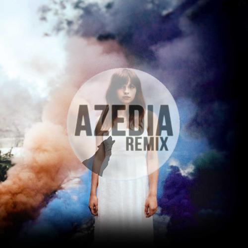 Gabrielle Aplin - The Power of Love (AZEDIA remix)