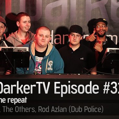 The Others b2b Emalkay - GetDarkerTV 032 (13 October 2009)