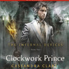 CLOCKWORK PRINCE Audiobook Excerpt – Tessa and Will/Masquerade Ball
