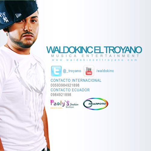 Rikijimo - Waldokinc El Troyano