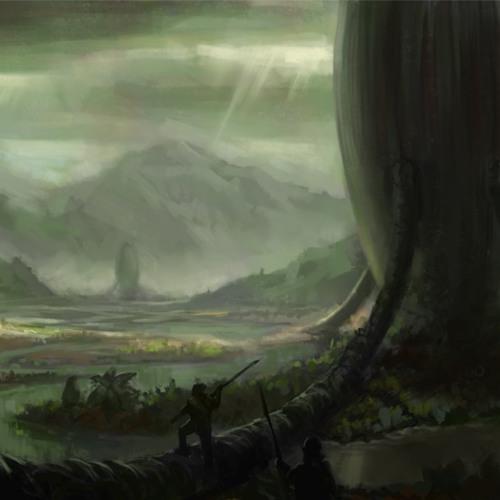 AlienSwamp