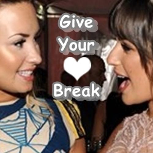 Demi Lo & Glee - Give Your Heart a Break (V Cétrix DJ Bivolt Mix)