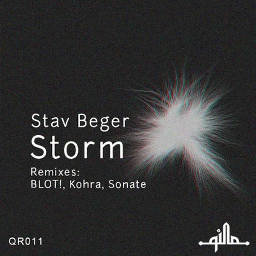 Stav Berger - Storm [BLOT! Remix]