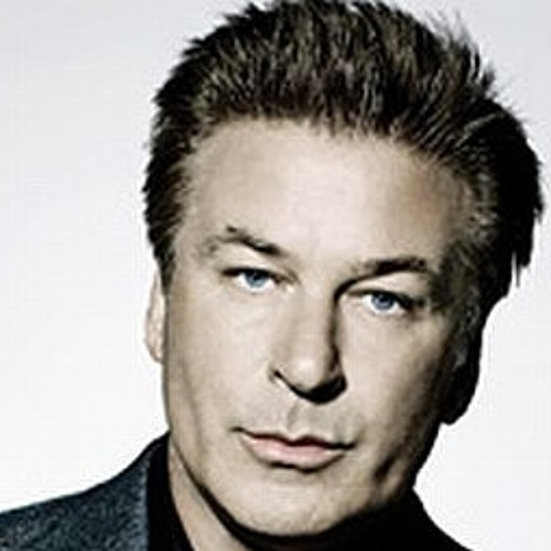 Alec Baldwin Talks Here's The Thing with Detroit's Craig Fahle
