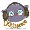 Kittencast 1112 | Desmond | The sound of The Techno Kittens