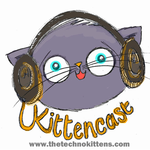 Kittencast 1112 | Desmond | The sound of The Techno Kittens