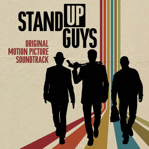 Not Running Anymore by Jon Bon Jovi from the Stand Up Guys Soundtrack