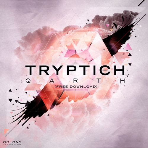 Tryptich - Qarth FREE DOWNLOAD