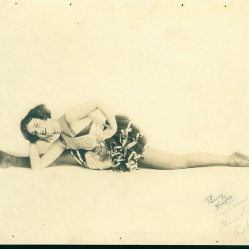 Fans of DCD Podcast Episode 1: Evelyn Geary, Portrait of a Vaudeville Dancer