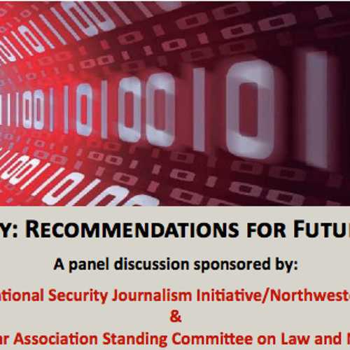 Cybersecurity: Recommendations for Future U.S. Policy
