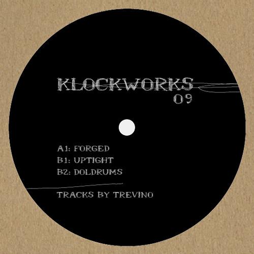KW09 - Trevino