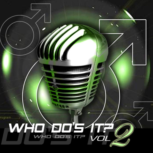 Who Do's It? Volume 2 (2005)